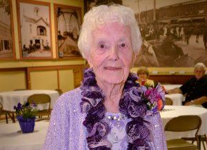 Margaret Dunnng
